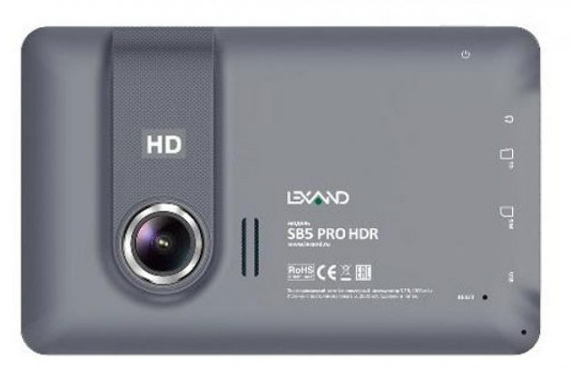 HDR Lexand pro